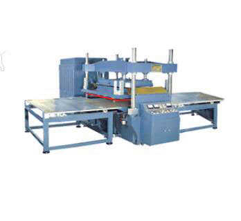 Machine --- Gantry 4 Press Units